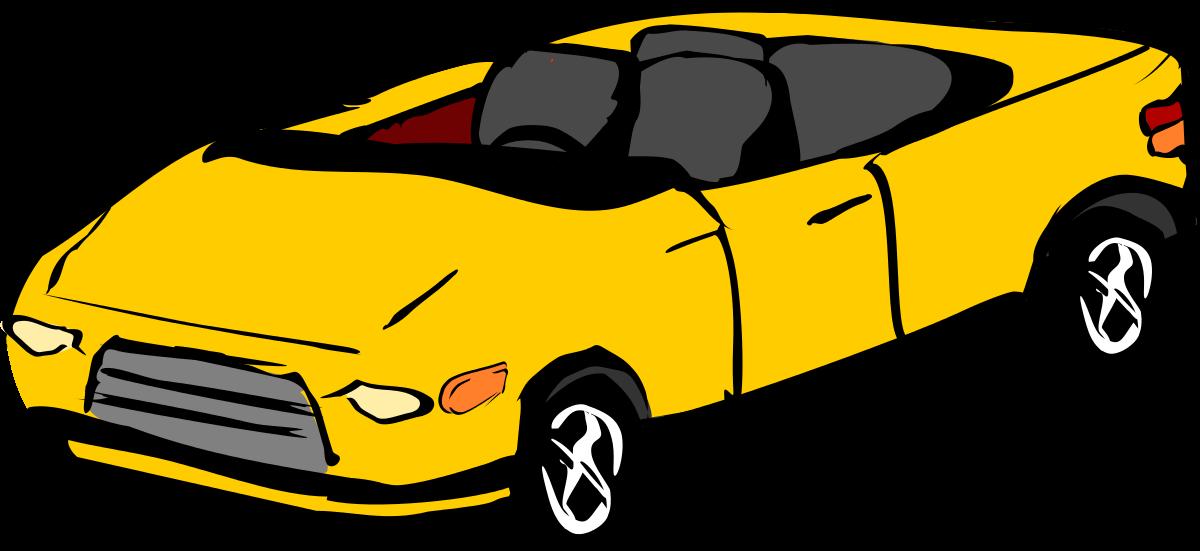 1200x551 Classic Car Clip Art Cliparts
