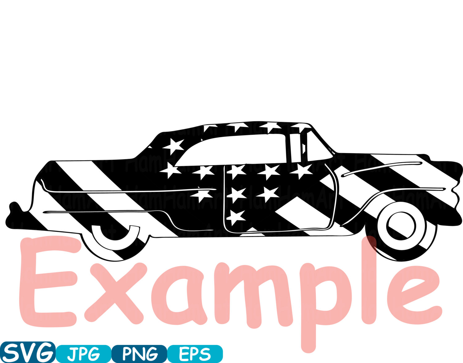 1500x1179 Vintage Sport Cars Hot Rod Sport Cars 4th Of July Monogram Cutting