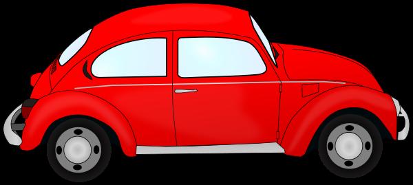 600x269 Car Clip Art