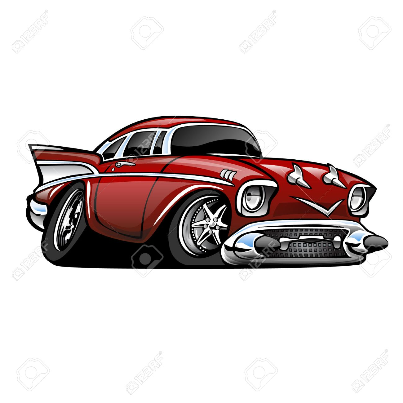 classic muscle car clipart at getdrawings com free for personal rh getdrawings com 57 chevy bel air clipart 57 Chevy Clip Art Silhouettes