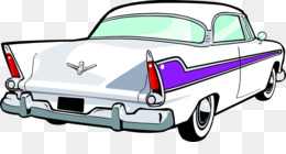 260x140 Vintage Car Classic Car Antique Car Clip Art