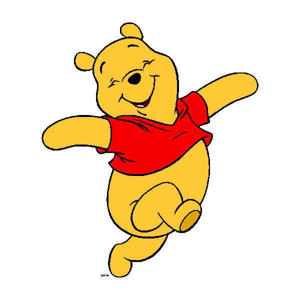 600x600 278 Best Clip Art Disney 3 Poohfriends Images On Pooh