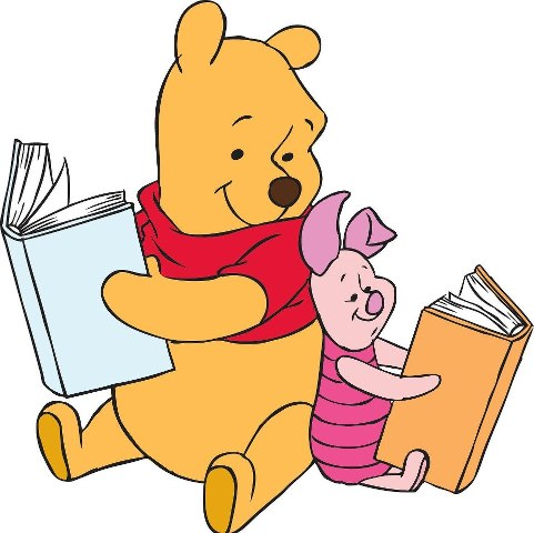 481x480 Winnie The Pooh, A Classic Lit 4334 The Golden Age