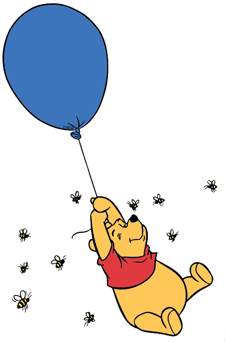 450x676 Winnie The Pooh Clip Art Disney Clip Art Galore