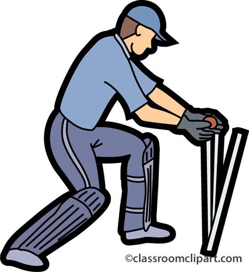 505x550 Cricket Clip Art