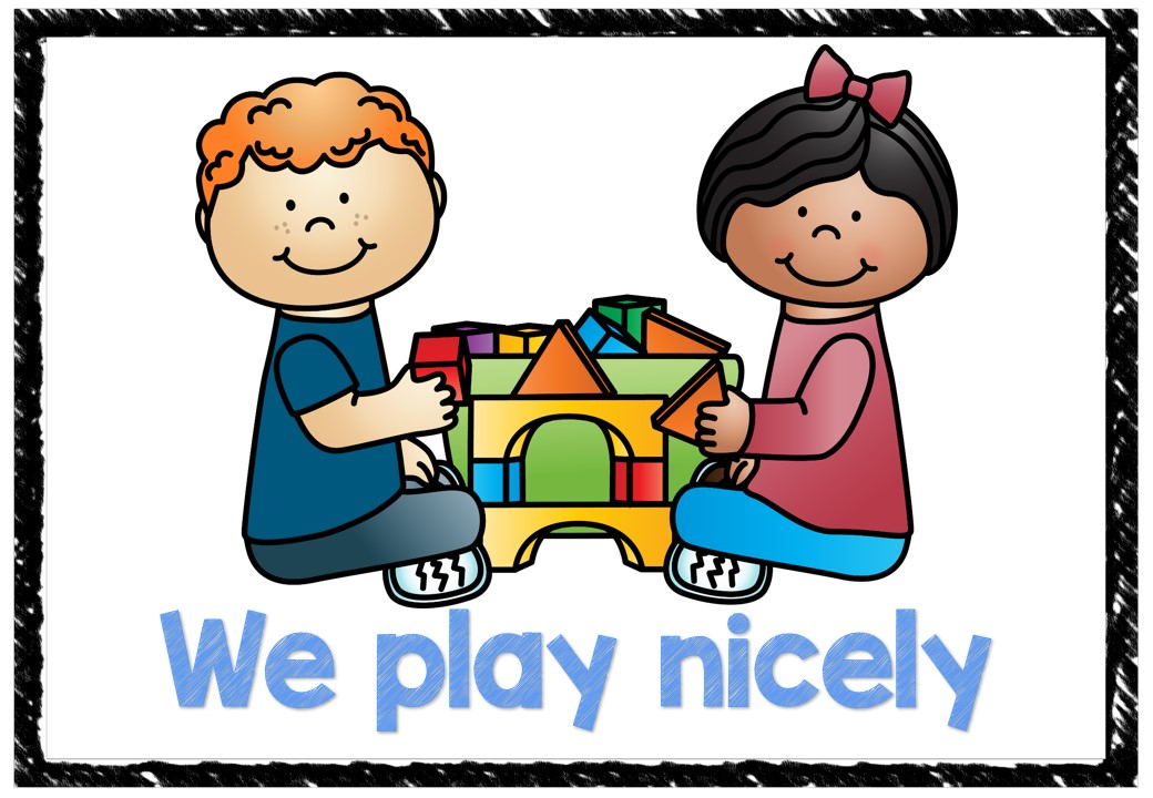 1040x720 Classroom Rules Clip Art. Schoolbox Treasures August 2011