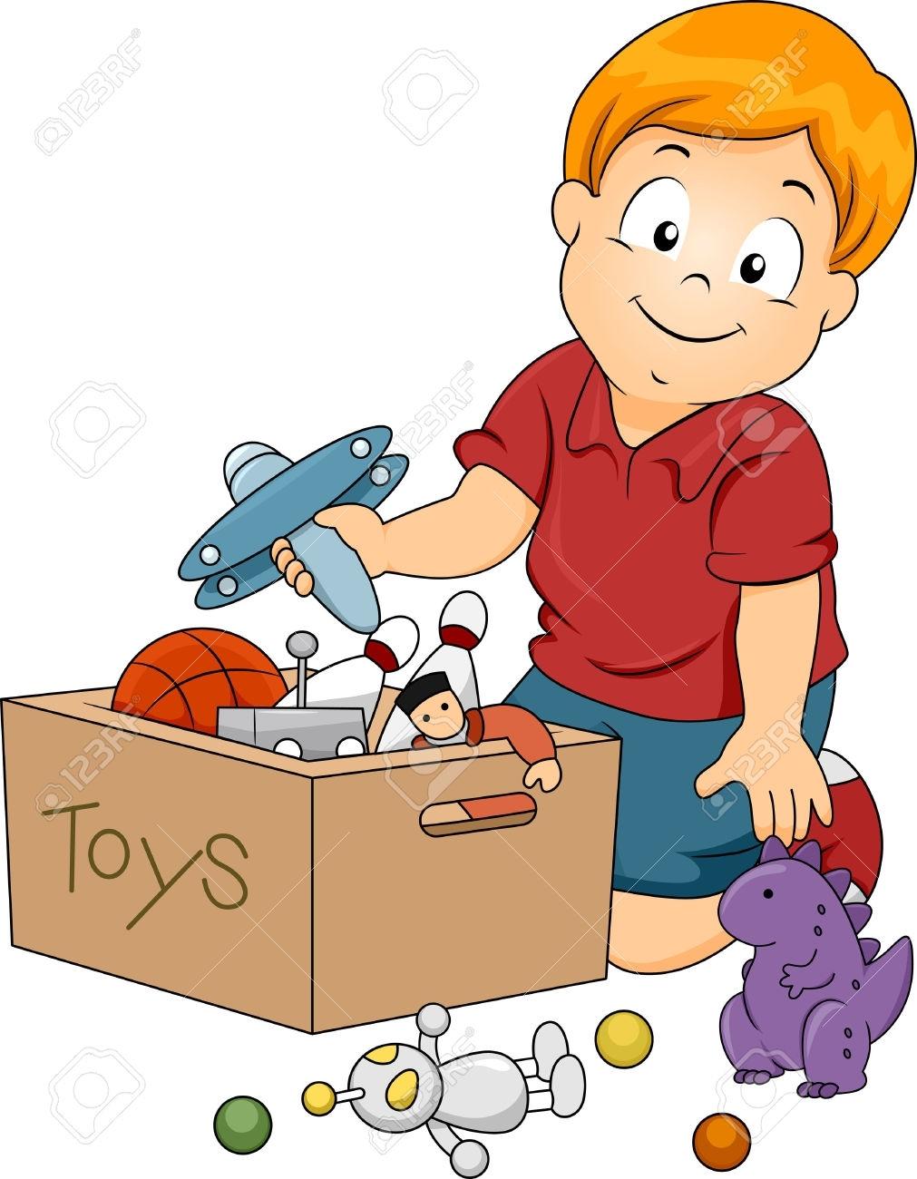 1011x1300 Fresh Clean Up Toys Clipart Design