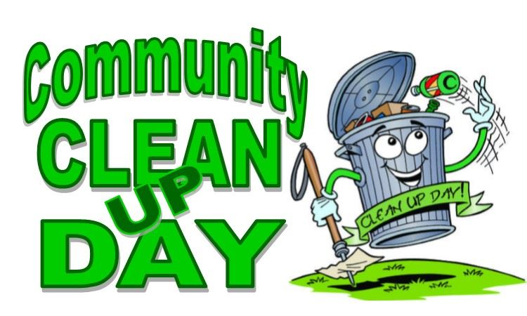 750x450 Mosquito Volunteer Fire Association Community Clean Up Day