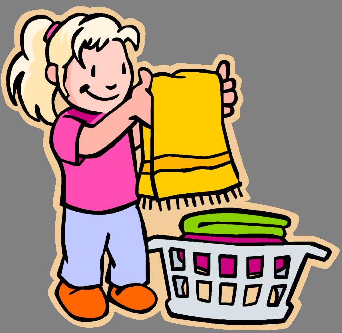 694x675 Clean Laundry Clip Art Cliparts