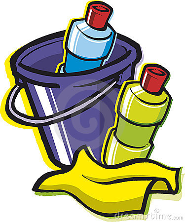 375x450 Cliparts Cleaning Supplies Free Download Clip Art