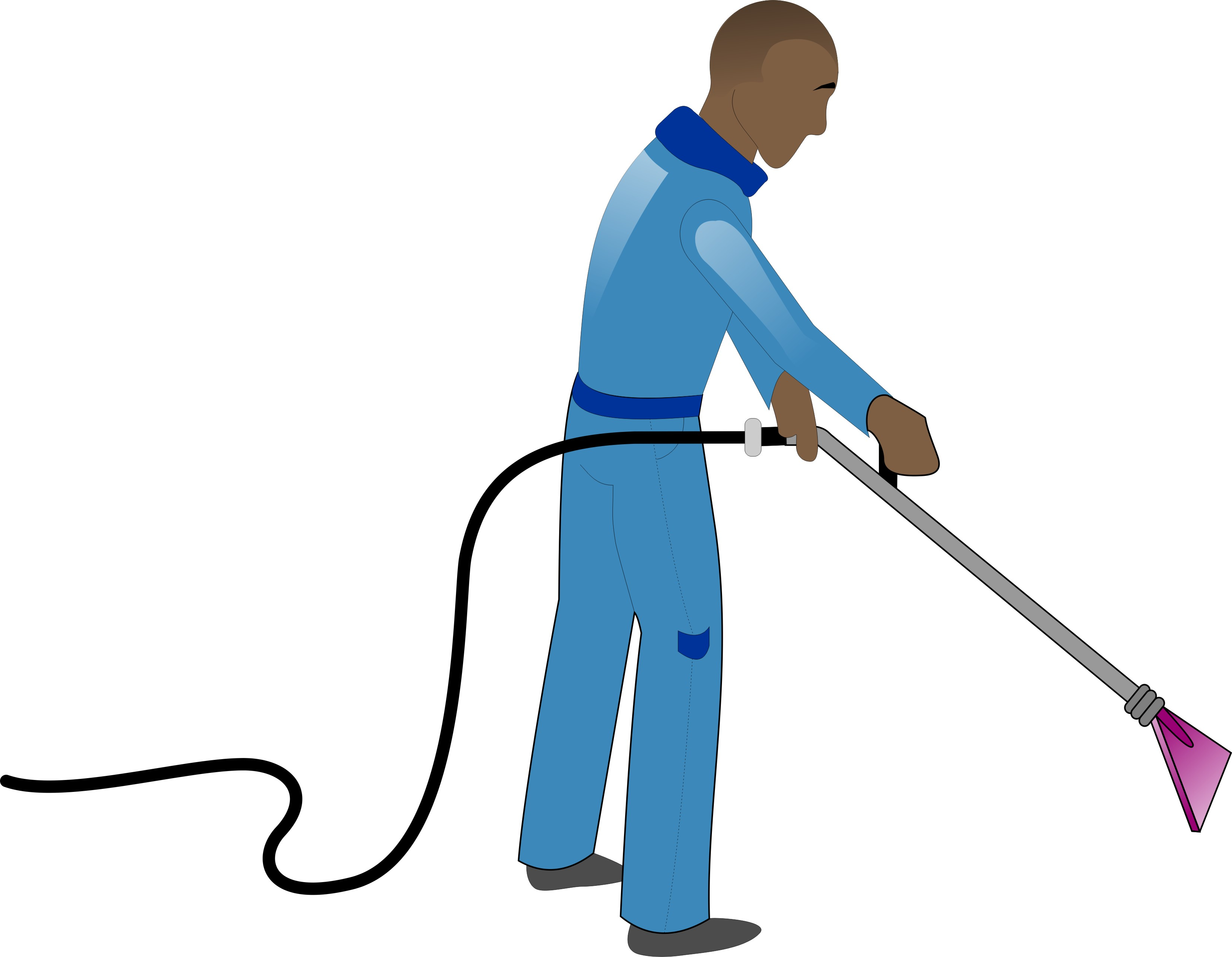 3307x2568 Image Of Carpet Cleaning Clipart