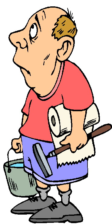 370x737 Image Of Cleaning Clipart