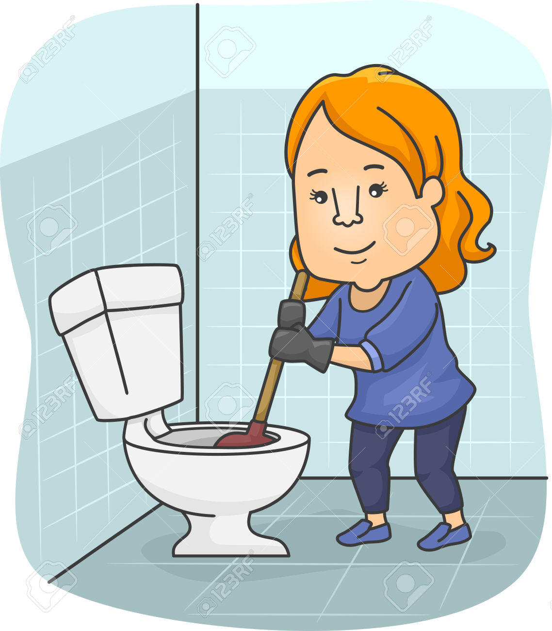 Cleaning Clipart At GetDrawings