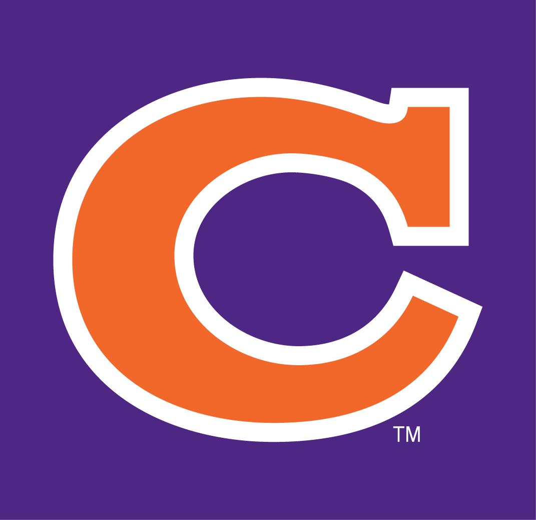 1071x1038 Clemson Tigers Alternate Logo