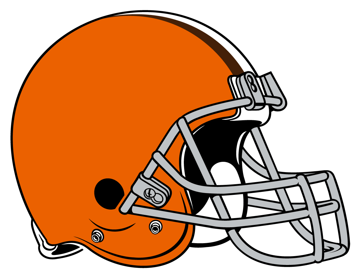 1220x933 Cleveland Browns Logo Vector Fan First