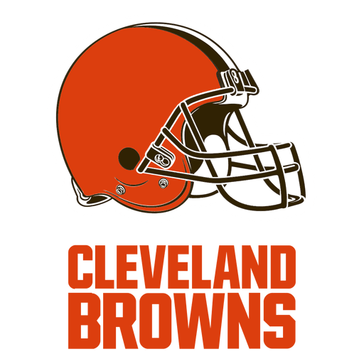 512x512 Cleveland Browns Png Clipart Png Mart