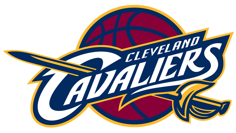 770x433 A Quick History Of Cleveland Cavaliers Logos Cbs Cleveland