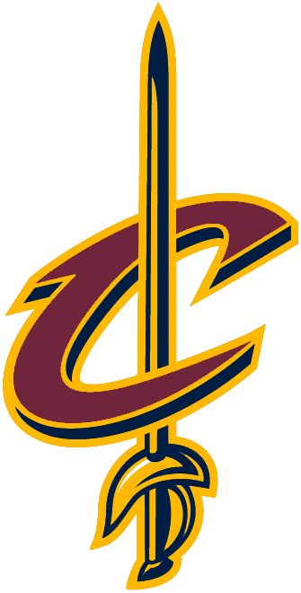 Cleveland Cavaliers Clipart