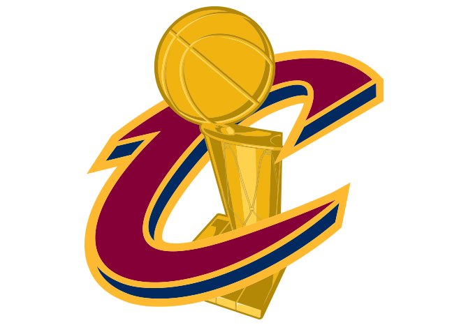 Cleveland Cavaliers Clipart At Getdrawings Free For Personal