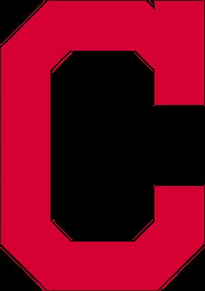 300x424 Cleveland Indians Logo Mlb Logos Cleveland Indians