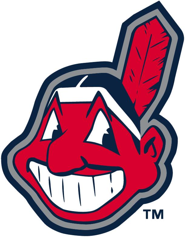 610x780 Cleveland Indians Alternate Logo