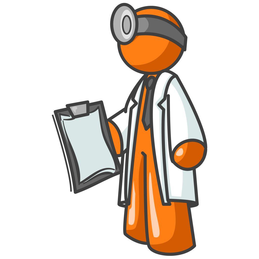 1024x1024 Doctor Logo Clipart