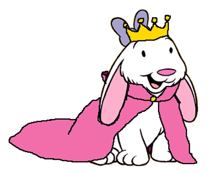 804x665 Clifford's Puppy Days Images Princess Daffodil Hd Wallpaper