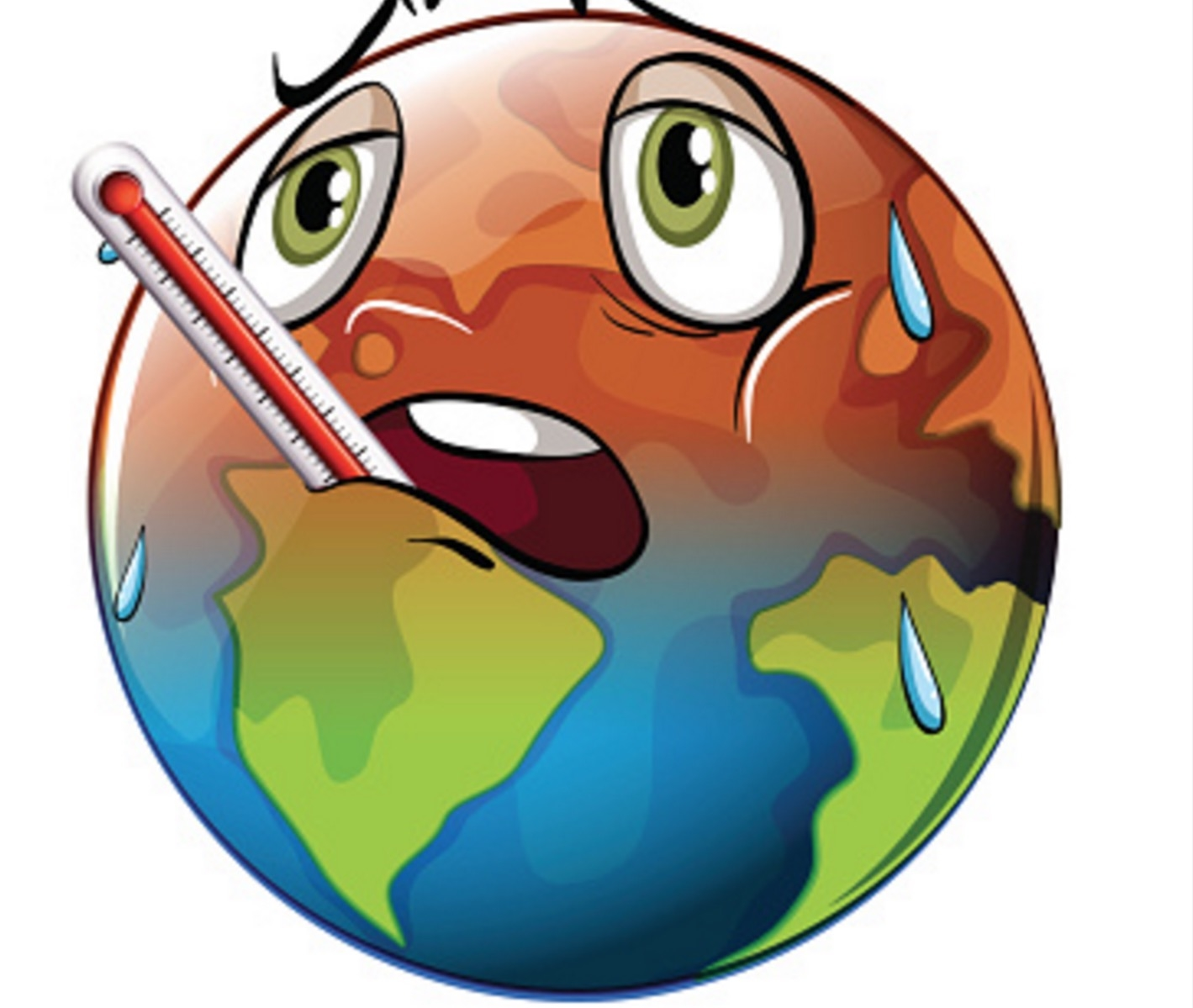 1419x1199 Collection Of Global Climate Change Clipart High Quality