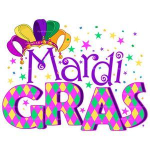 300x300 Mardi Gras Clip Art