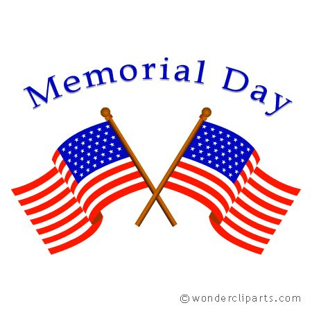 450x450 Memorial Day Clipart Images, Pictures Free Happy Memorial