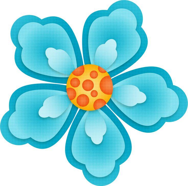 736x730 485 Best Clip Art (Flowers) Images On Clip Art