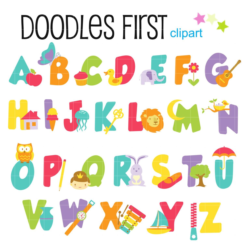 1500x1500 Clip Art Clip Art Alphabet Letters