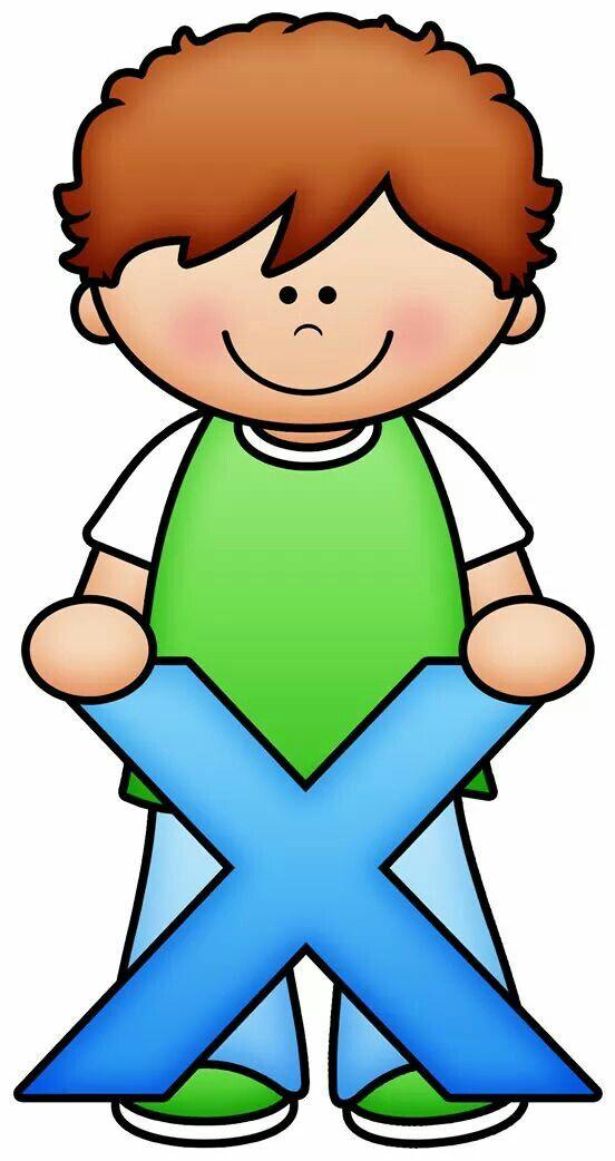 552x1042 Infantil Spanish, Clip
