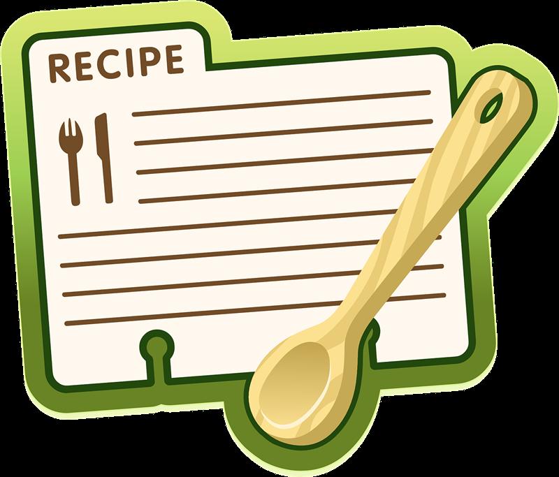 800x683 Free Recipe Clip Art Recipe Clipart Free Download Clip Art Free