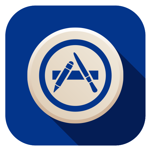 512x512 Clipart App Store