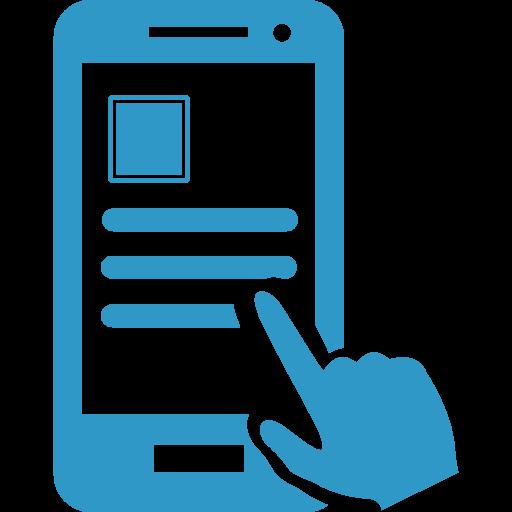 512x512 App Clipart 3 Nice Clip Art