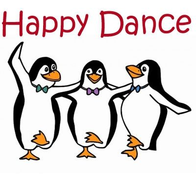 400x400 Happy Dance Clip Art Awesome Clip Art Happy Dance Clipart Of Happy