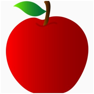 300x300 Apple Free Clipart Awesome Apple Clip Art For Free 101 Clip Art