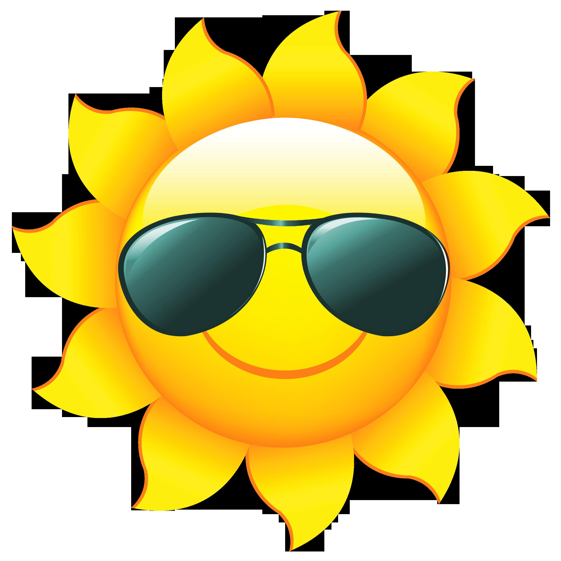 2361x2358 Sunshine Sun Clip Art With Transparent Background Free
