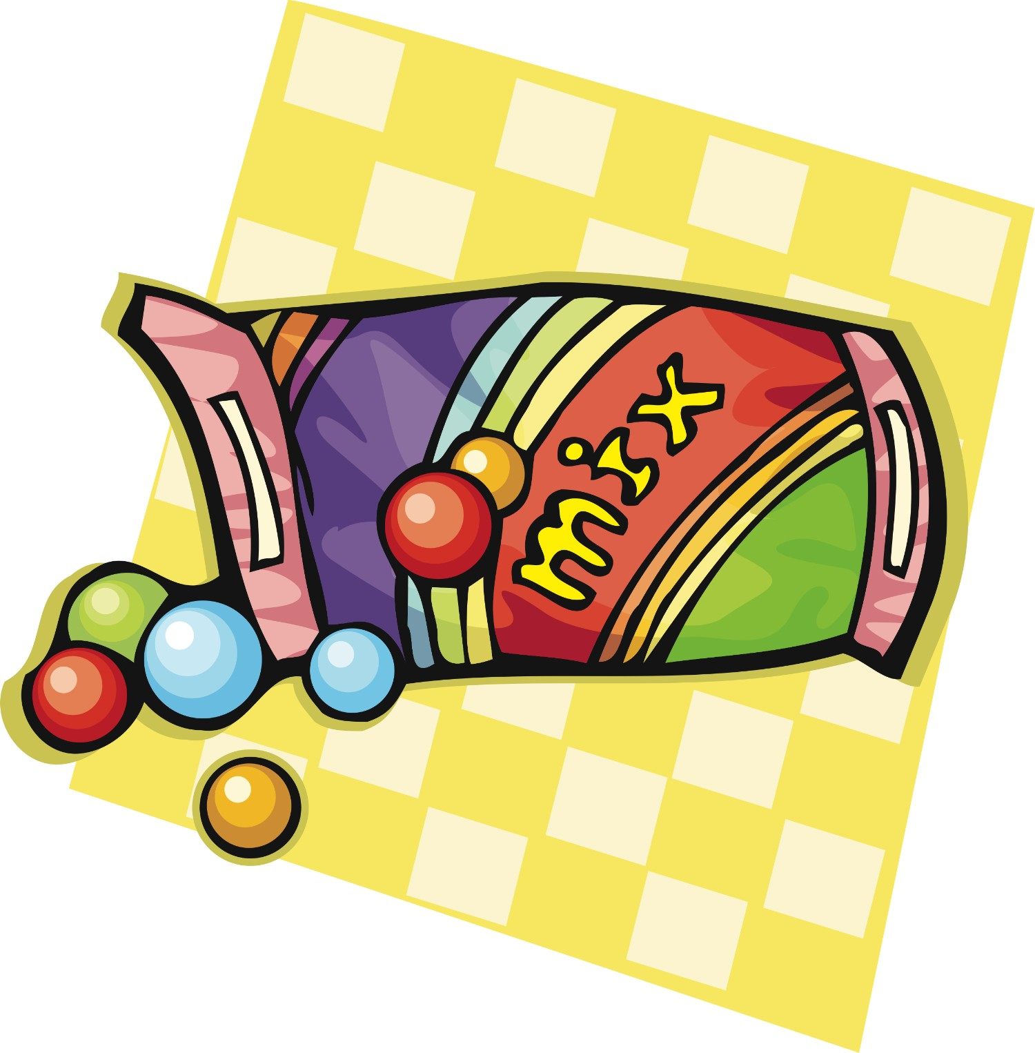 1500x1526 Sweets Clipart Bag Sweet Free Collection Download And Share
