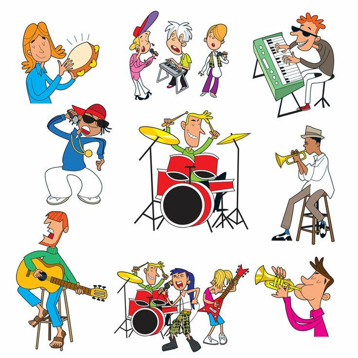 736x736 24 Best Music Clip Art Images On Music Class, Musicals