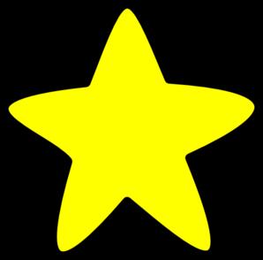 298x294 Star Big Clip Art