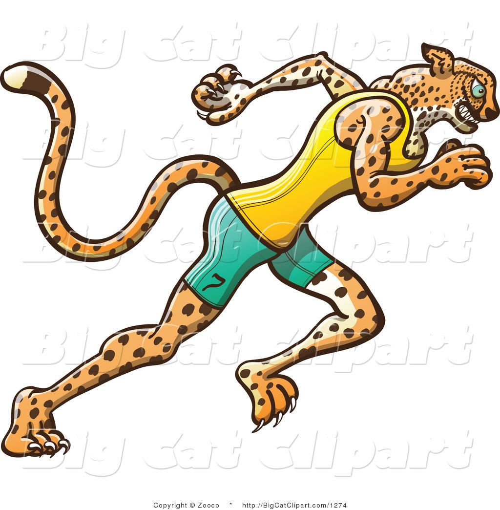 1024x1044 Top 89 Cheetah Clip Art