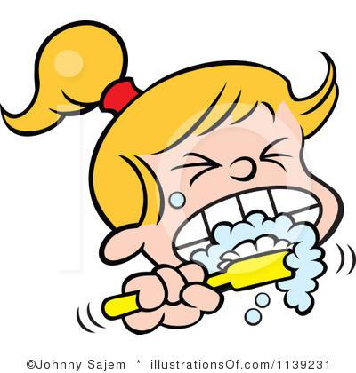 400x420 Lovely Brush Teeth Clipart Teeth Clip Art Black And White Meme