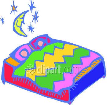 350x344 Blanket Clipart Duvet