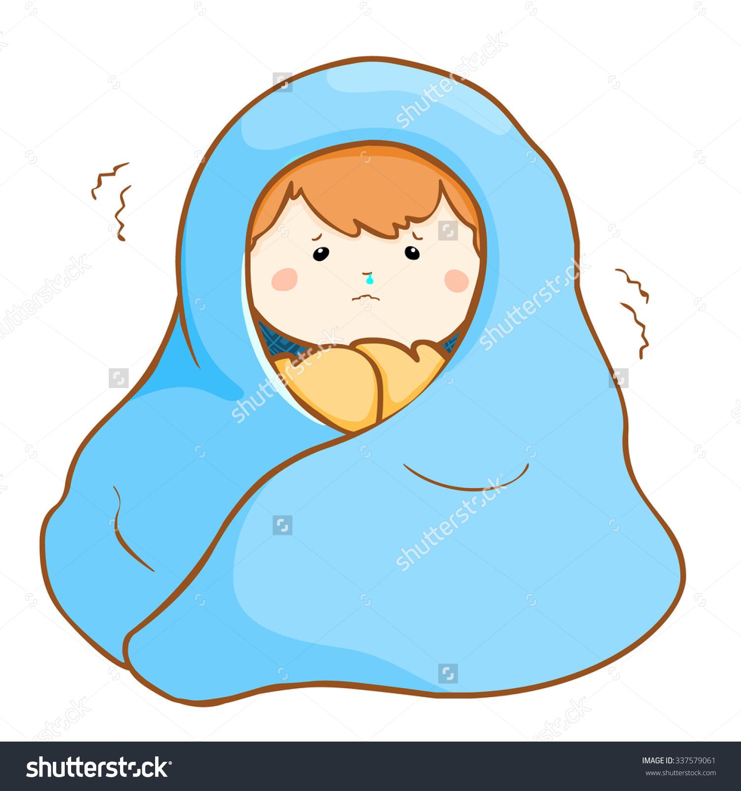 1500x1600 Warm Woman Blanket Clipart