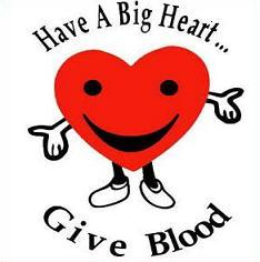 234x236 Free Blood Drive Clipart