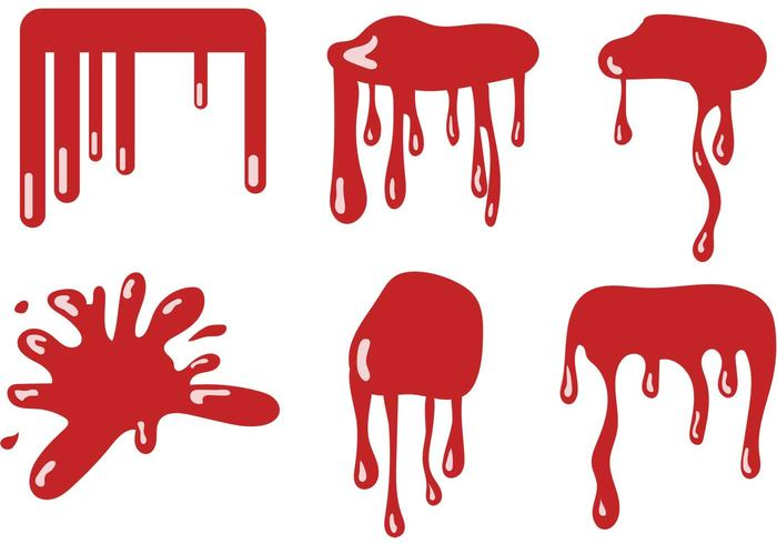 700x490 Blood Clipart Dripping