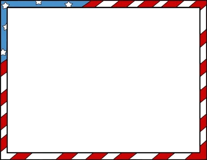 700x540 Red Border Clip Art Veterans Day Clip Art Borders Free Red Polka