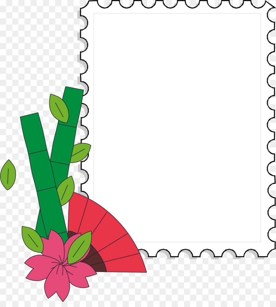 900x1000 Border Clip Art